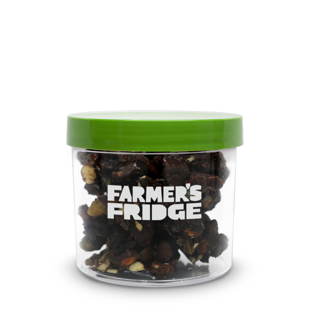 Dark Chocolate Trail Mix (Sharing Size)