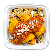 Load image into Gallery viewer, Enchilada Roja Plate