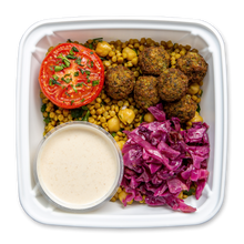 Load image into Gallery viewer, Falafel Plate