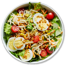 Load image into Gallery viewer, Smoked Cheddar Cobb Salad