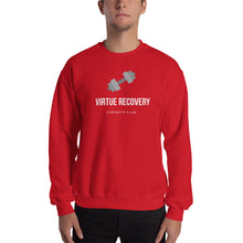 Load image into Gallery viewer, Strength Club Sweatshirt