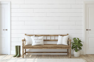 Shiplap and Magnolia