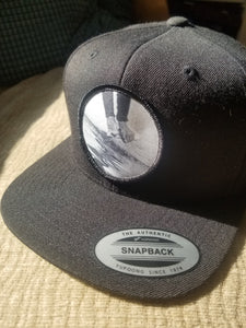 KJ Patch Hat