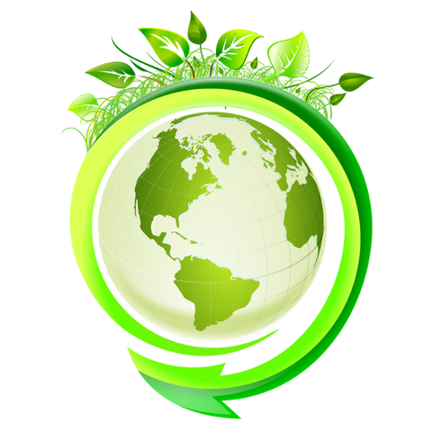 Eco Credential Symbol