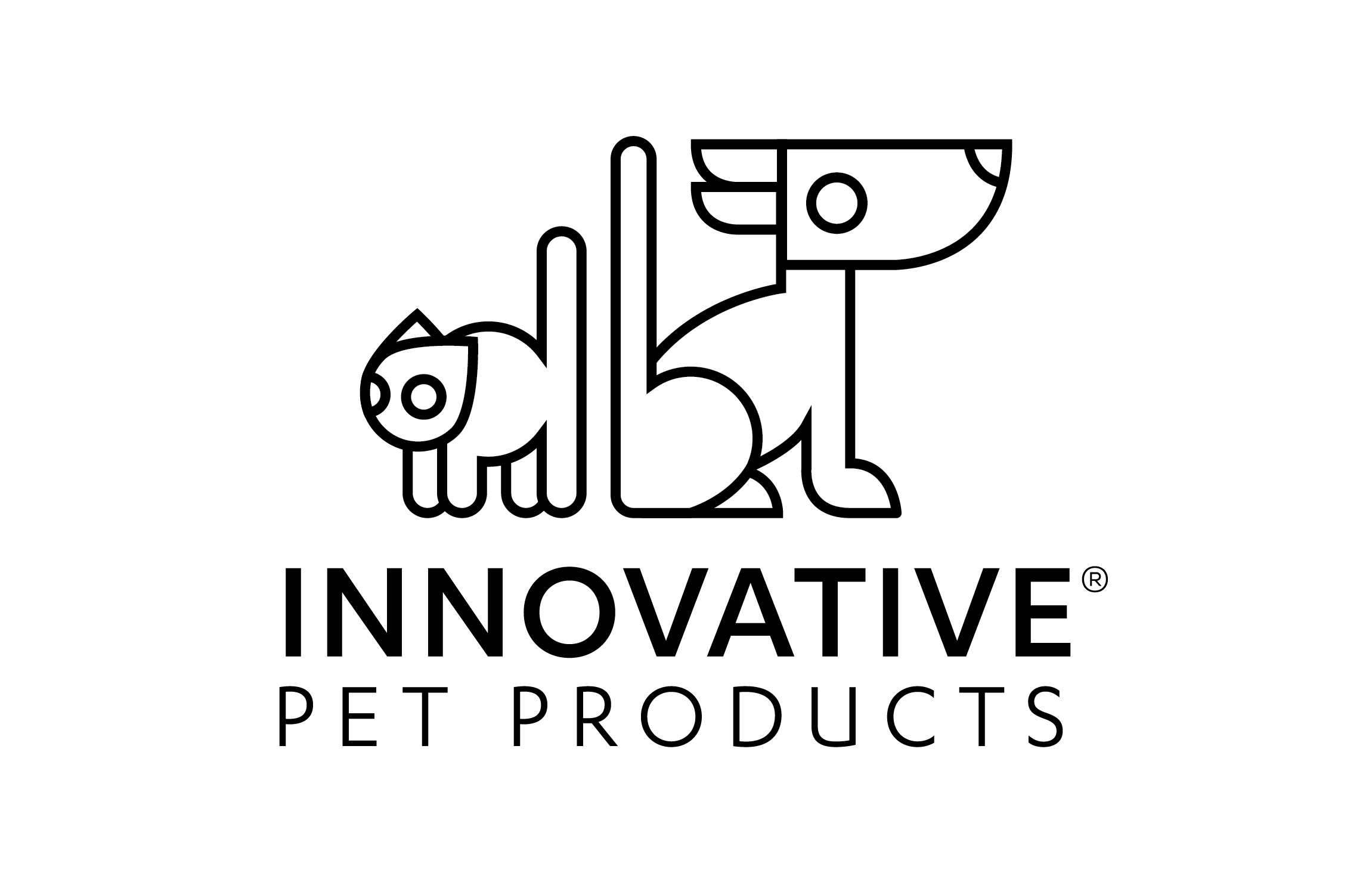 LickiMat Innovative Pet Products Logo