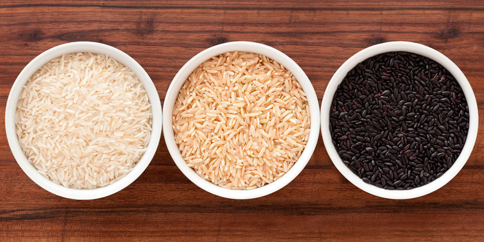 Brown Rice Vs White Rice - Is There Really A Big Difference?