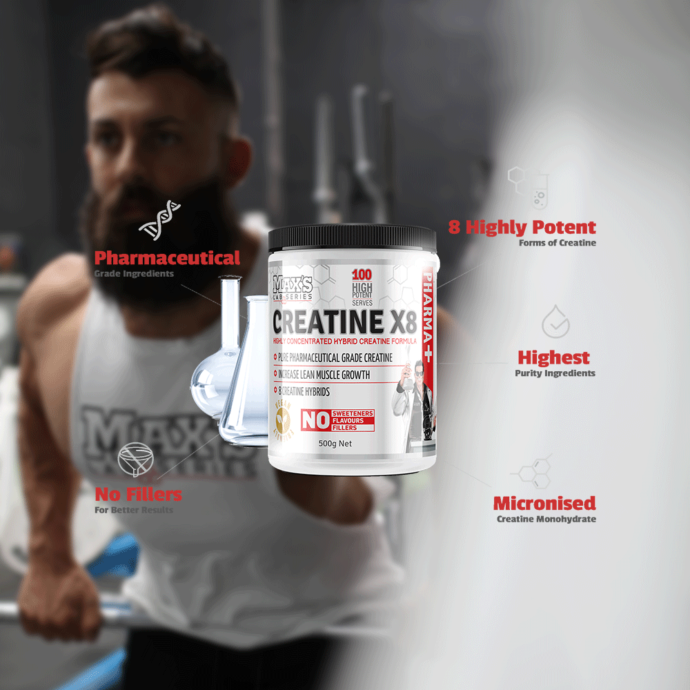 The Truth Behind Creatine