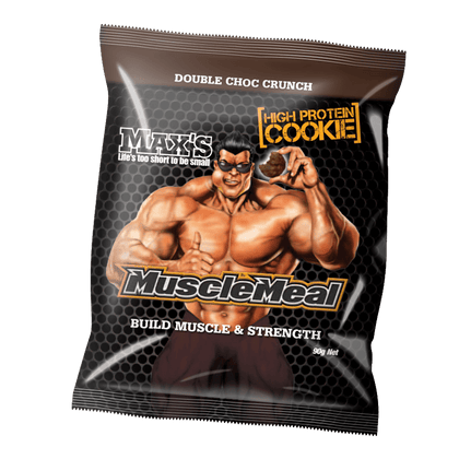 Muscle Meal Cookie
