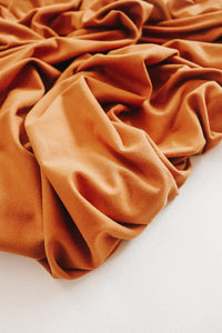 Caramel Changing Pad Cover ⋒