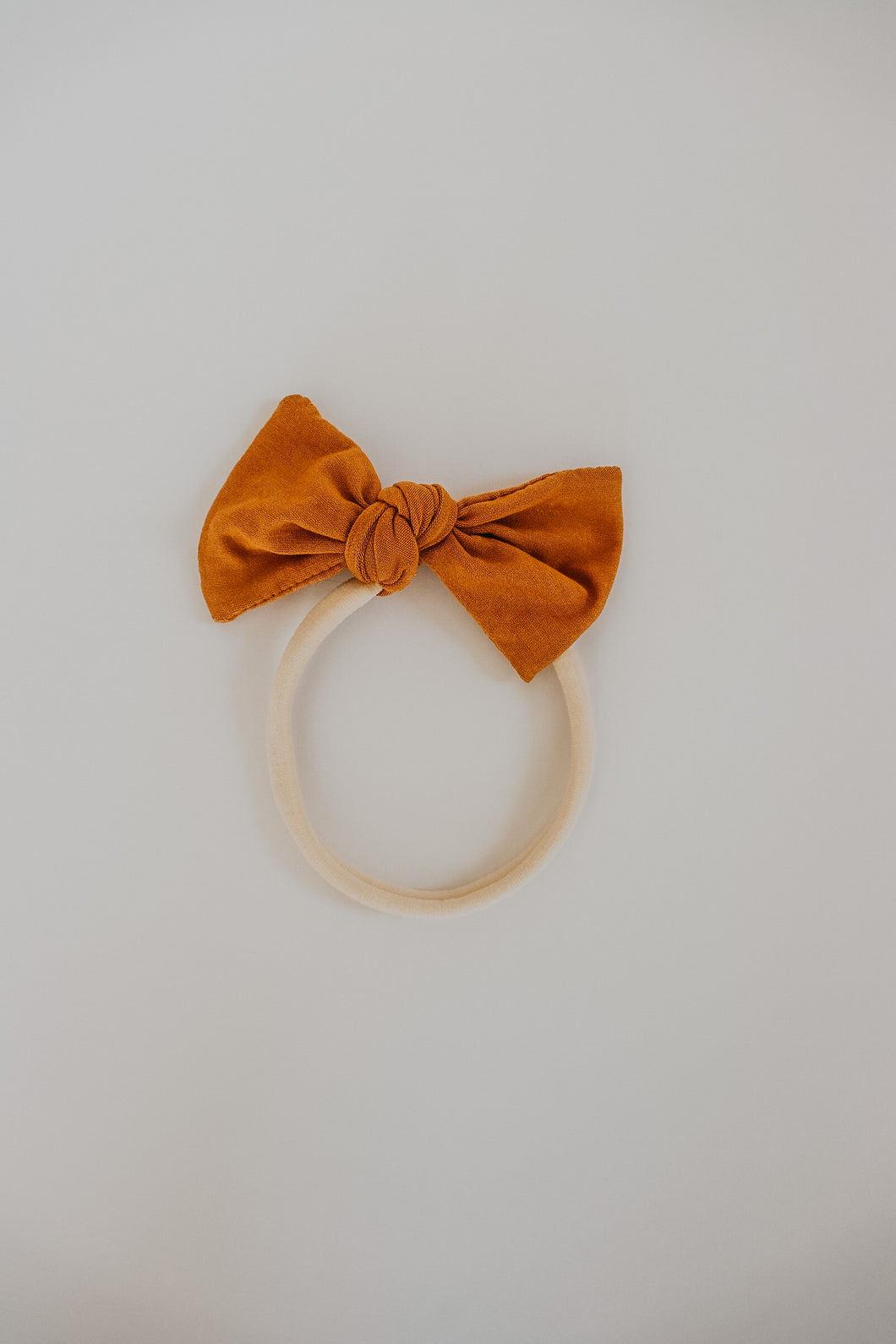 Honeybee Knot Headband ☼