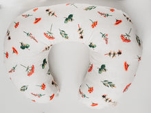 Load image into Gallery viewer, Wildflower Feeding + Support Pillow Cover ✿