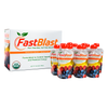 FastBlast Smoothie - One Box - FastBlast