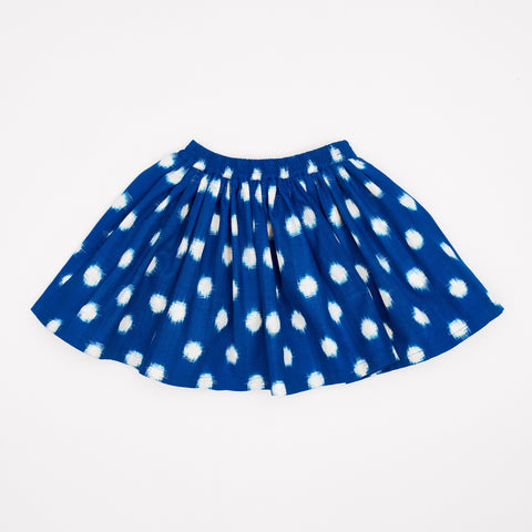 Midinette Skirt Ikat