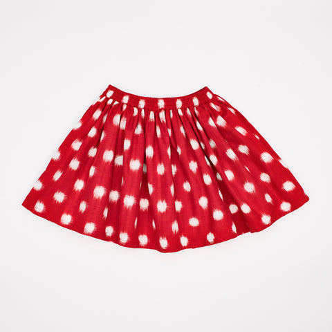 Midinette Skirt Cherry
