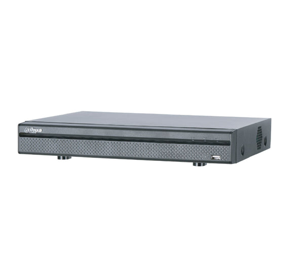Picture of DHI-XVR5116H-4KL: DAHUA 16 Channel HD Penta-brid XVR with 2TB HDD.