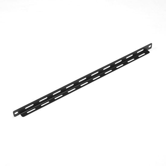 Picture of AVRLTBAR10: DYNAMIX AV Rack 19'' L-Shaped Tie Bars. 10pcs/pack