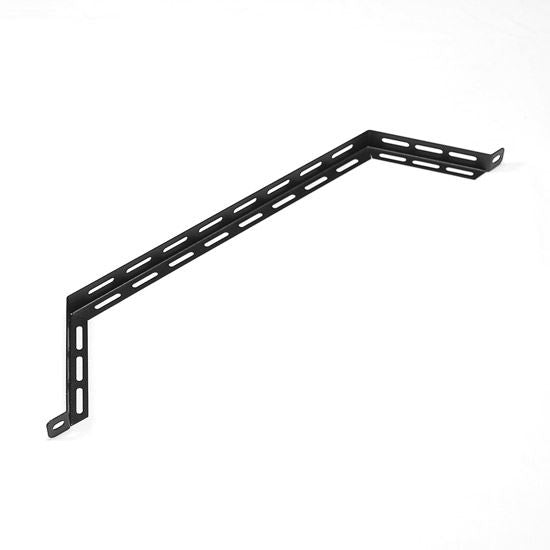 Picture of AVRLTBAR405: DYNAMIX AV Rack 4'' Offset Tie L-Bar . 5pcs/pack