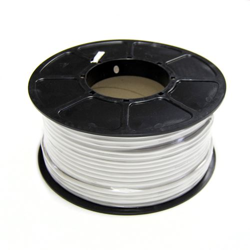 Picture of C-S6C100: DYNAMIX 100m 6C 0.44mm Bare Copper Security Cable Supplied on Plastic Reel