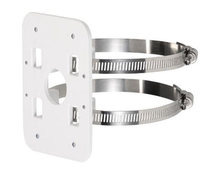 Picture of PFA152: DAHUA Pole Mount Bracket for Security Cameras.