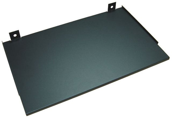 Picture of PP-HWB100-LID: DYNAMIX 100mm Deep Top Lid/Shelf for Hinged Wall Mount Bracket