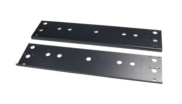Picture of RABDP-600: DYNAMIX Bolt Down Plate for 600mm Wide SR Series Cabinets.
