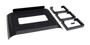 Picture of RDF-HOOD: DYNAMIX Cable Tray/Raised Hood for RDF Distribution Frame