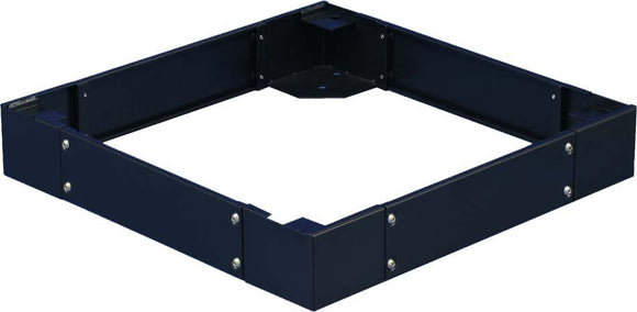 Picture of RSTPL6X12: DYNAMIX ST Series Cabinet Plinth. 100mm High, Suits 600 x 1200mm