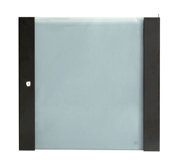 Picture of RSFDSFD6RU: DYNAMIX 6RU Glass Front Door for RSFDS/RWM Series Cabinets