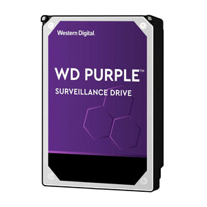 Picture of HDD6TB-ADD: Additional  6TB HDD to DVR / NVR WD Purple Surveillance Drive