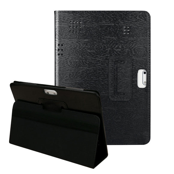 Universal Folio Leather Stand Cover Case Protective Shell Skin For 10 10.1 Inch Android Tablet PC #BL5