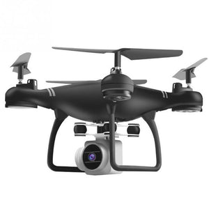 Professional Foldable RC Quadcopter W/HD Camera
