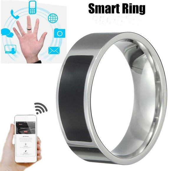 Multifunctional Waterproof Digital Smart Ring