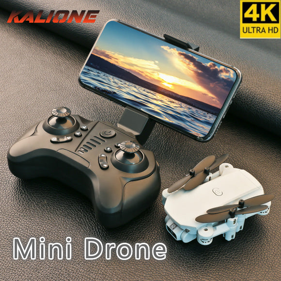 MINI 4K RC Helicopter Aircraft For Kid's