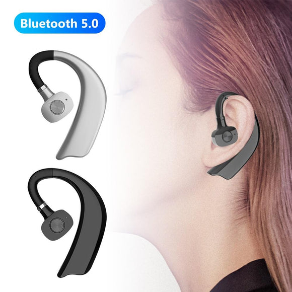 Bluelans 5.0 Wireless Bluetooth Ear Hook