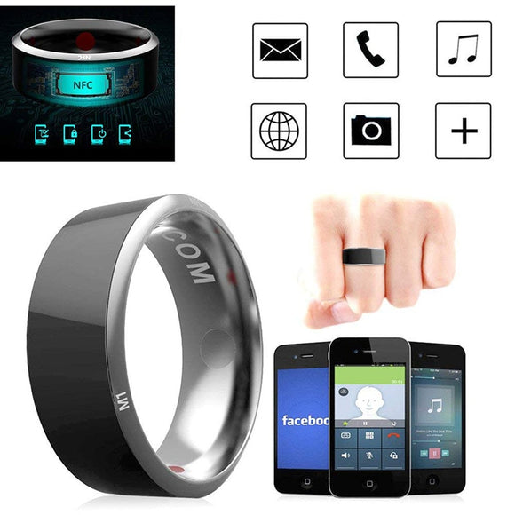 Jakcom Smart Ring W/ NFC  For Android Phone