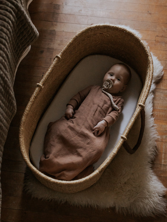 The Essential Sleep Sack