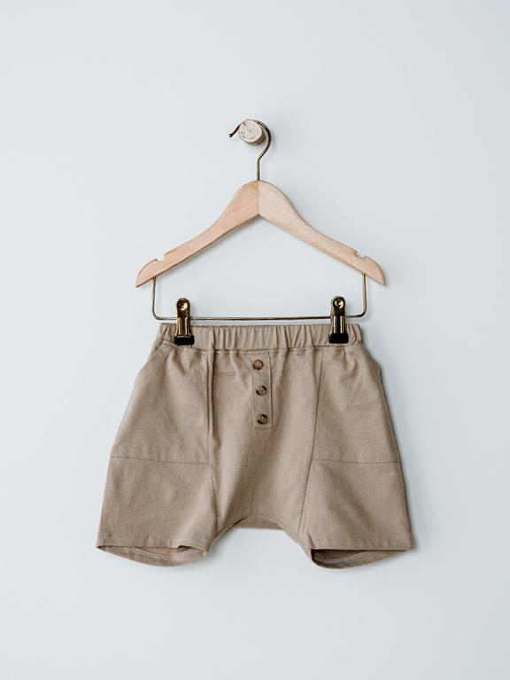 The Perfect Short