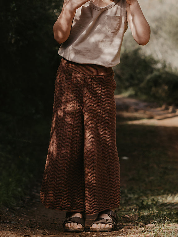 The Etta Trouser