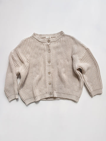 The Chunky Cardigan - Women's