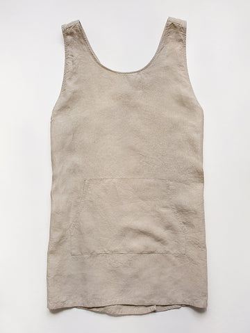 The Linen Apron - Women's
