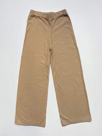 The Wide Leg Trouser - Women's
