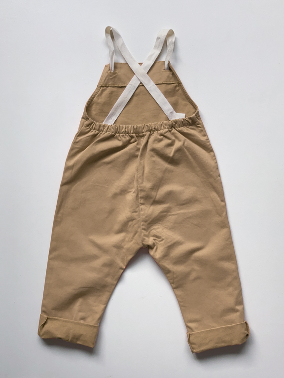 The Workman Overall