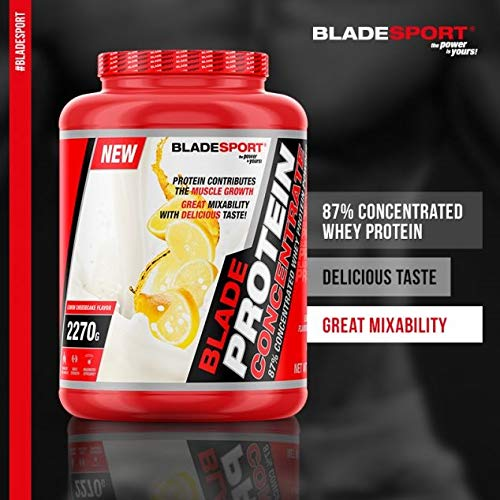 BLADESPORT Blade Whey Protein Concentrate