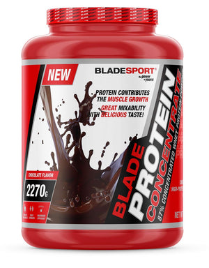 Open image in slideshow, BLADESPORT Blade Whey Protein Concentrate