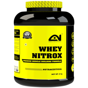 Open image in slideshow, WHEY NITROX