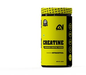 Open image in slideshow, CREATINE MONOHYDRATE 250GM