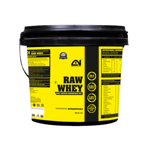 Open image in slideshow, RAW WHEY