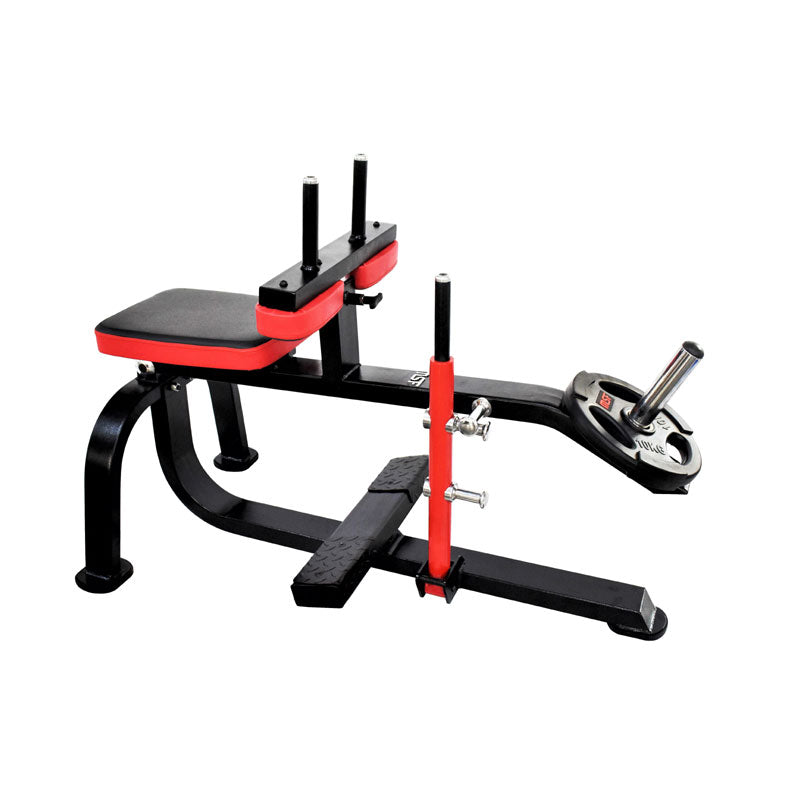 Seated calf stand Alpha