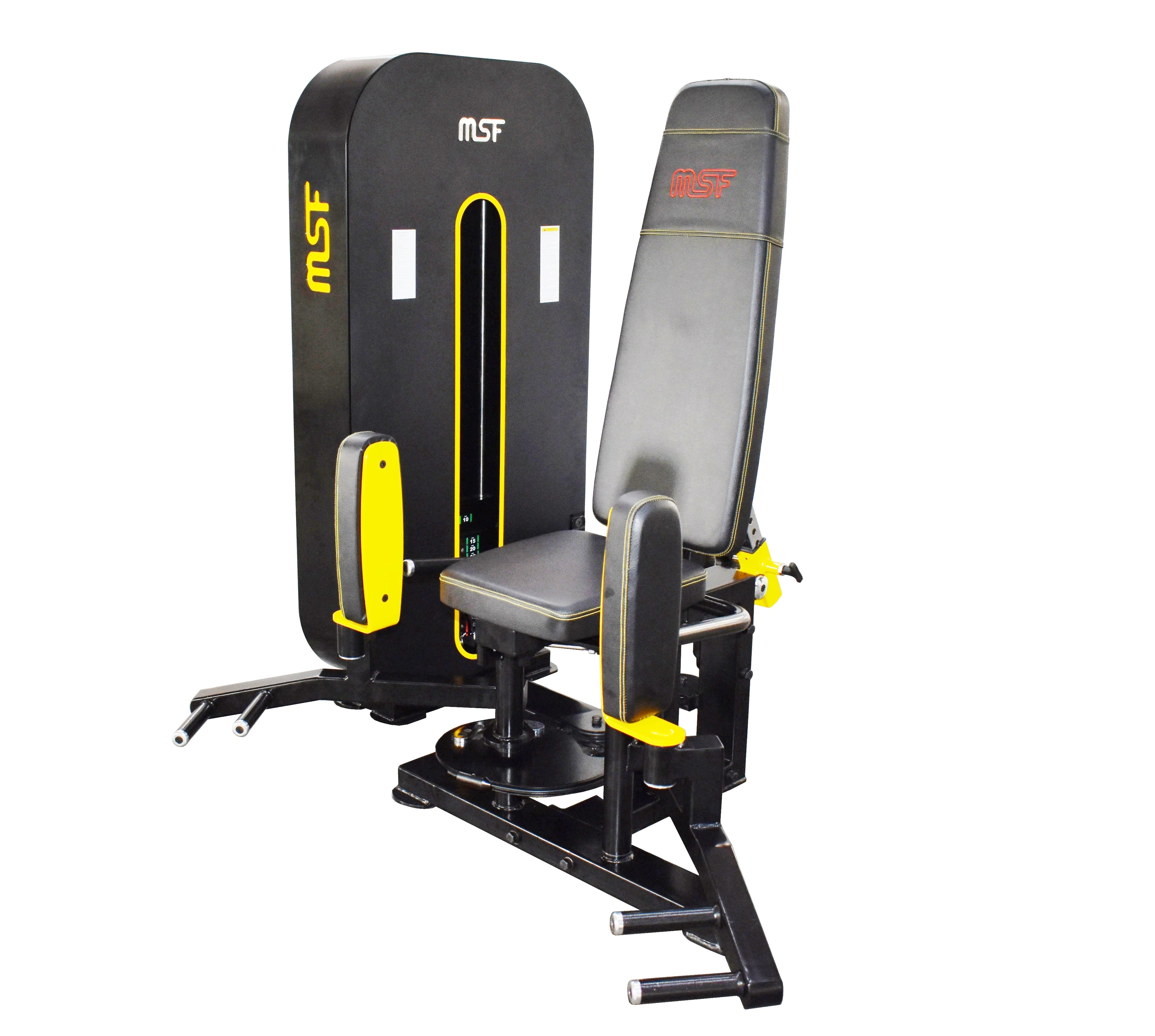 Abductor & Adductor Machine