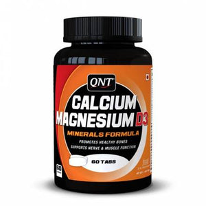 Open image in slideshow, QNT CALCIUM MAGNESIUM D3